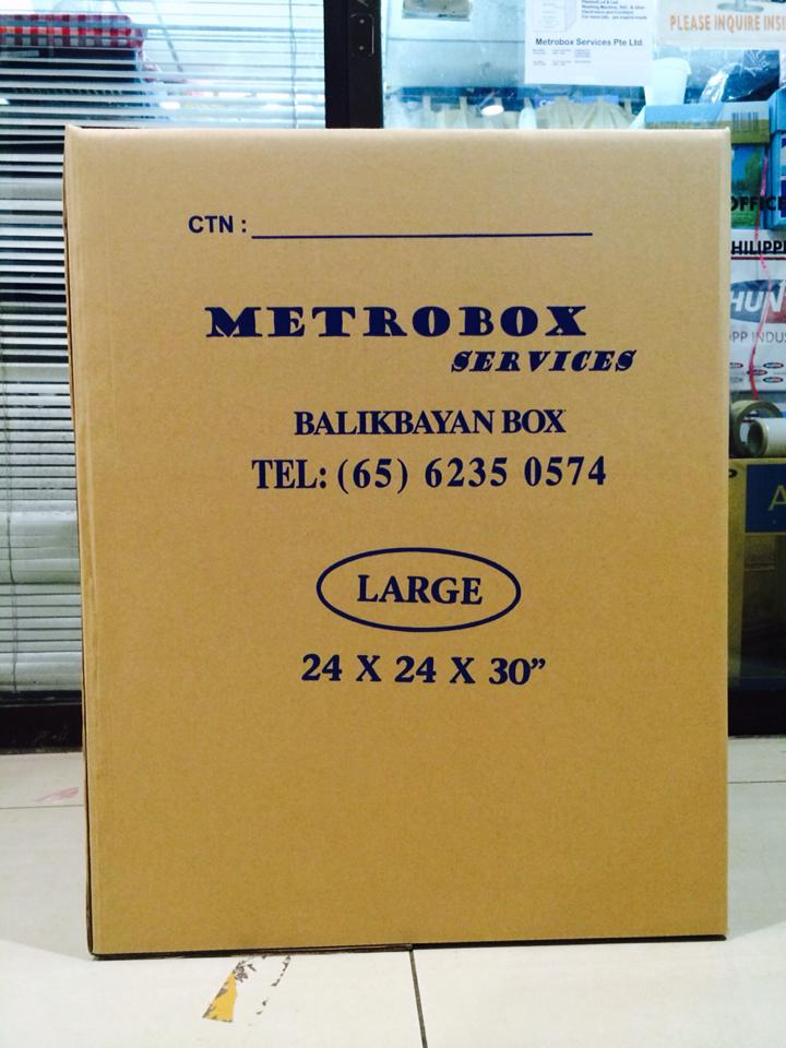 Metrobox Services Pte Ltd - NewsDetail Site